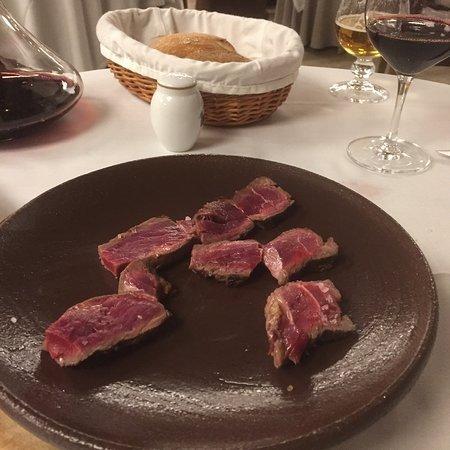 carne a la piedra en madrid casa julian 01 - Restaurante Casa Juan | carne a la piedra en Madrid