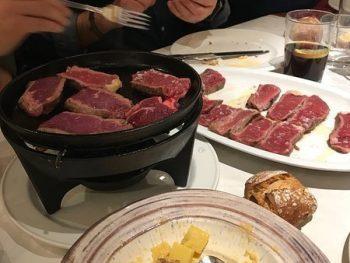 carne a la piedra en madrid casa julian 03 350x263 - Restaurante Casa Juan | carne a la piedra en Madrid