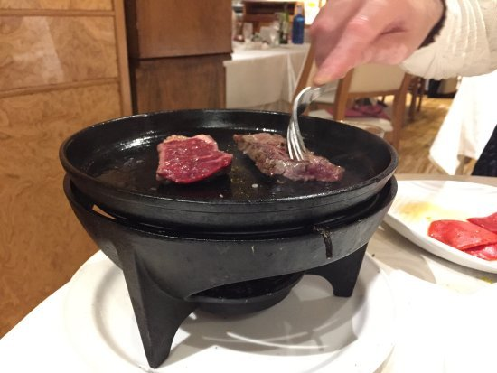 carne a la piedra en madrid casa julian 10 - Restaurante Casa Juan | carne a la piedra en Madrid