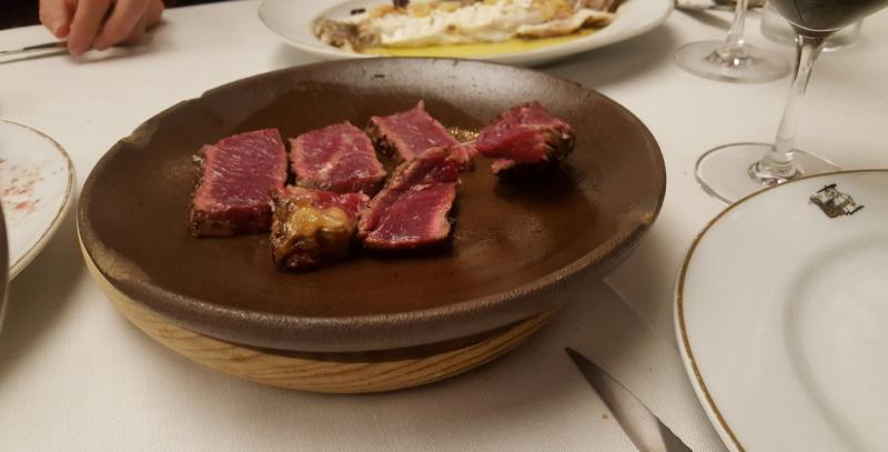 carne a la piedra en madrid restaurante asador donostiarra15 800x407 - Restaurante Asador Donostiarra | carne a la piedra en Madrid
