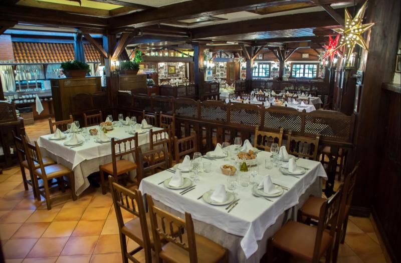 carne a la piedra en madrid restaurante asador donostiarra16 800x526 - Restaurante Asador Donostiarra | carne a la piedra en Madrid