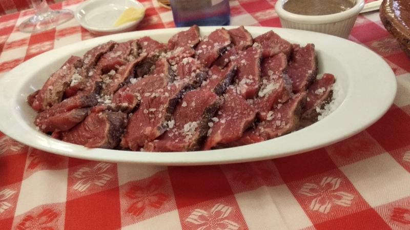 carne a la piedra en madrid restaurante el buey 02 800x449 - Restaurante El Buey | carne a la piedra en Madrid
