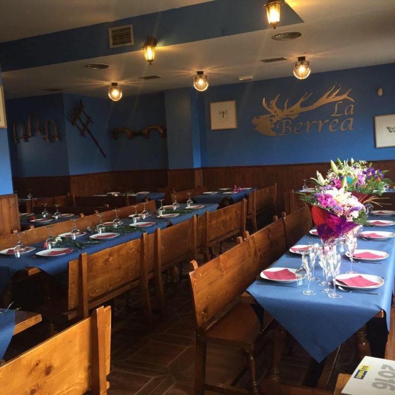 carne a la piesra en valladolid restaurante braseria la berrea 8 800x800 - Restaurante Brasería La Berrea | carne a la piedra en Valladolid