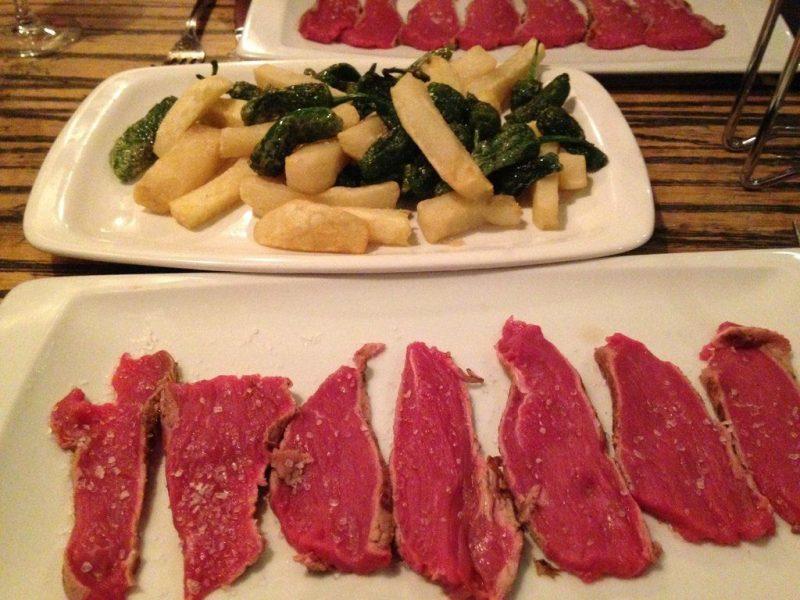 comer carne a la piedra madrid o cacho do jose 3 result 800x600 - Restaurante O Cacho do Jose | carne a la piedra en Madrid