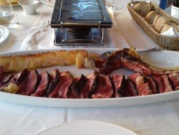 restaurante casa pena carne a la piedra a coruna 2 350x263 - Restaurante Casa Pena en San Ramón de Moeche - La Coruña