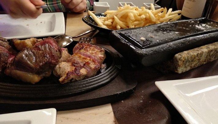 restaurante destapa santa clara carne a la piedra a coruna 03 - Restaurante Destapa Santa Clara | carne a la piedra en A Coruña