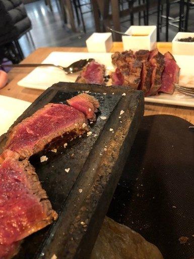 restaurante destapa santa clara carne a la piedra a coruna 04 - Restaurante Destapa Santa Clara | carne a la piedra en A Coruña