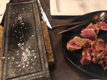 restaurante destapa santa clara carne a la piedra a coruna 05 350x263 - Restaurante Destapa Santa Clara | carne a la piedra en A Coruña