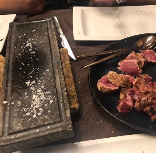 restaurante destapa santa clara carne a la piedra a coruna 05 - Restaurante Destapa Santa Clara | carne a la piedra en A Coruña
