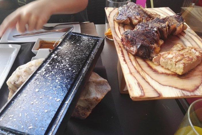restaurante destapa santa clara carne a la piedra a coruna 06 - Restaurante Destapa Santa Clara | carne a la piedra en A Coruña