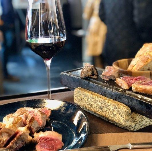restaurante destapa santa clara carne a la piedra a coruna 07 - Restaurante Destapa Santa Clara | carne a la piedra en A Coruña