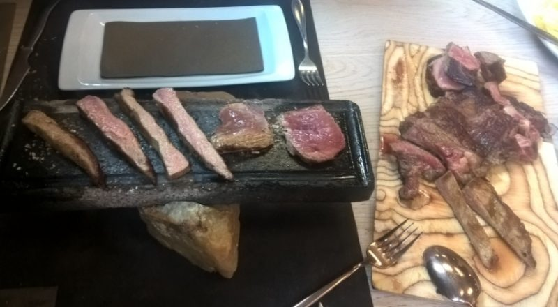 restaurante destapa santa clara carne a la piedra a coruna 08 800x440 - Restaurante Destapa Santa Clara | carne a la piedra en A Coruña
