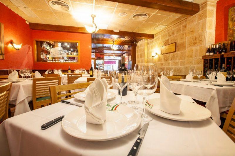 restaurante don salvatore carne a la piedra valencia 3 800x532 - Restaurante Don Salvatore | carne a la piedra en Valencia