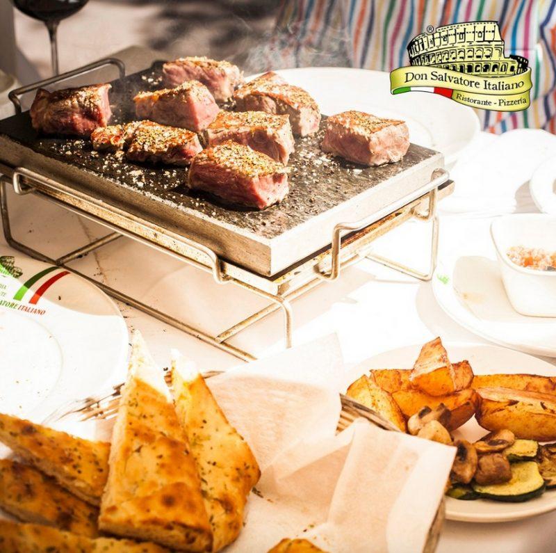 restaurante don salvatore carne a la piedra valencia 5 800x795 - Restaurante Don Salvatore | carne a la piedra en Valencia