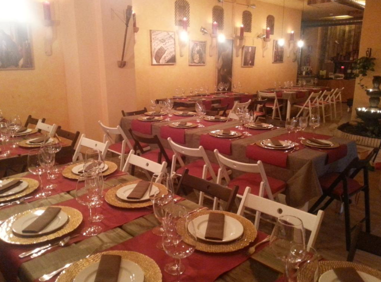 restaurante gloria bendita carne a la piedra a coruna 02 - Restaurante Gloria Bendita | carne a la piedra en A Coruña