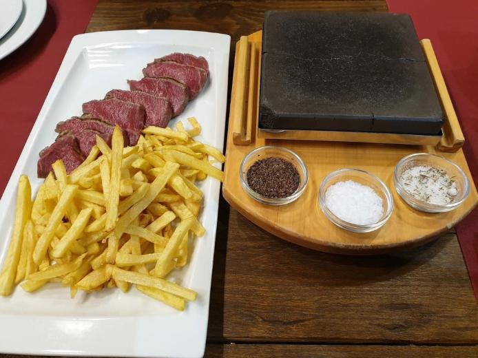 restaurante gloria bendita carne a la piedra a coruna 04 - Restaurante Gloria Bendita | carne a la piedra en A Coruña