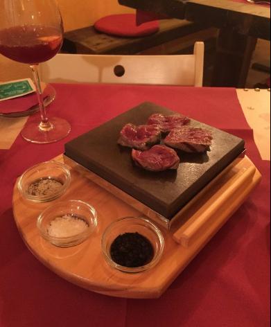 restaurante gloria bendita carne a la piedra a coruna 05 - Restaurante Gloria Bendita | carne a la piedra en A Coruña