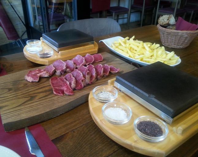 restaurante gloria bendita carne a la piedra a coruna 08 - Restaurante Gloria Bendita | carne a la piedra en A Coruña