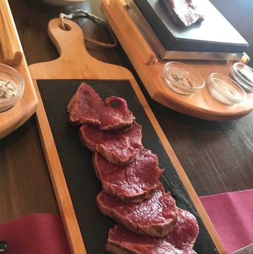 restaurante gloria bendita carne a la piedra a coruna 09 - Restaurante Gloria Bendita | carne a la piedra en A Coruña