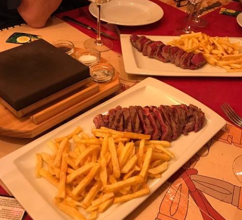 restaurante gloria bendita carne a la piedra a coruna 10 - Restaurante Gloria Bendita | carne a la piedra en A Coruña