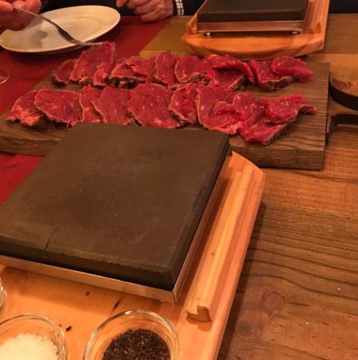 restaurante gloria bendita carne a la piedra a coruna 11 - Restaurante Gloria Bendita | carne a la piedra en A Coruña