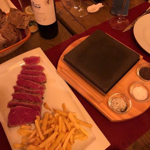 restaurante gloria bendita carne a la piedra a coruna 12 - Restaurante Gloria Bendita | carne a la piedra en A Coruña