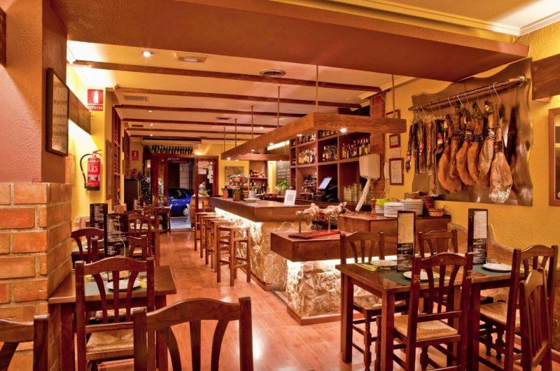 restaurante la taska sidreria carne a la piedra valencia 5 1 800x530 - Restaurante La Taska Sidrería | carne a la piedra en Valencia