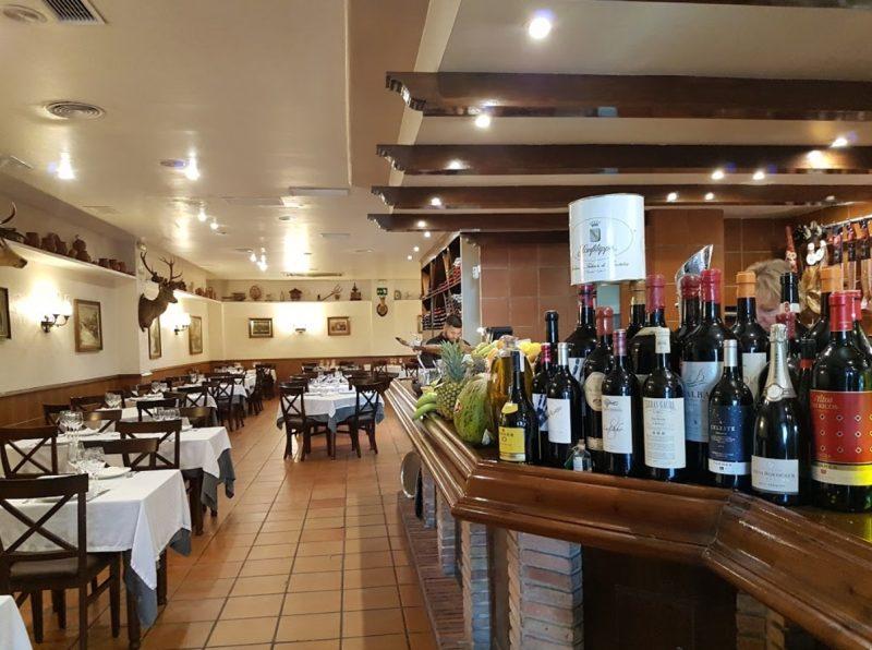 restaurante meson el rebeco carne a la piedra valencia 1 800x596 - Restaurante Mesón El Rebeco | carne a la piedra en Valencia