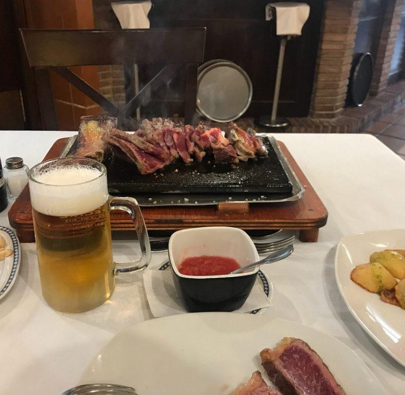 restaurante meson el rebeco carne a la piedra valencia 4 800x779 - Restaurante Mesón El Rebeco | carne a la piedra en Valencia